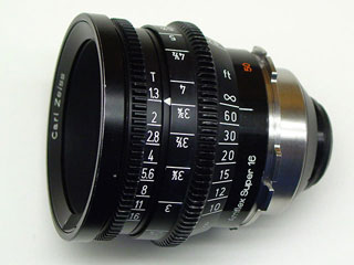 Zeiss Planar T* 1.2/50mm T1.3 Mark III
