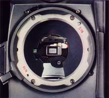 ARRI 16SR3 Lens Port